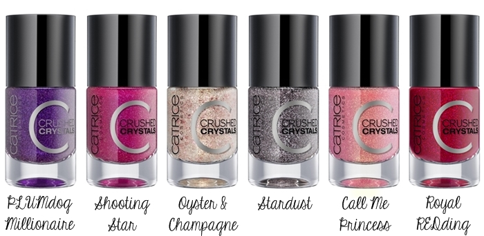 Catrice Crushed Crystals 02 PLUMdogMillionaire