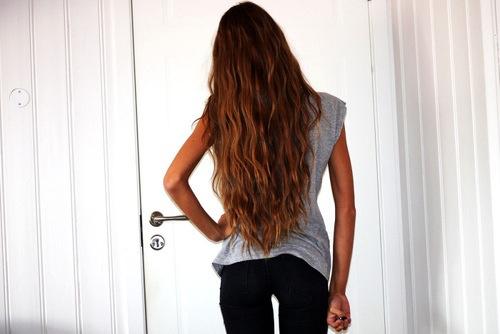 lang haar 2