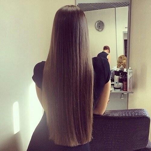 lang haar 4